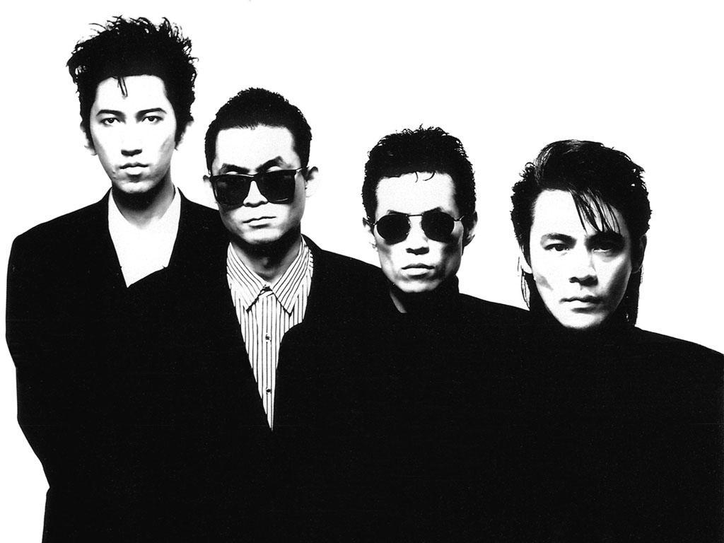 90s Punk Rock Band : 9月 イラスト 塗り絵 : イラスト